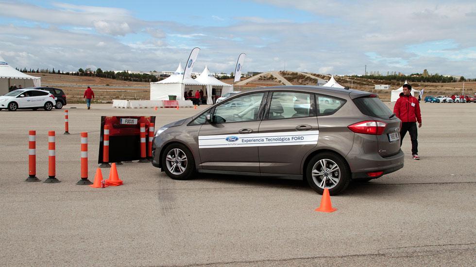 Tecnología Ford, al alcance de todos