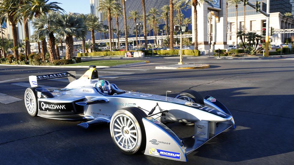 Fórmula E: Dieciséis pilotos ex F1 respaldan la idea