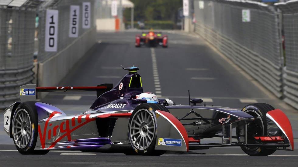Fórmula E: París tendrá una prueba en el Mundial en 2016