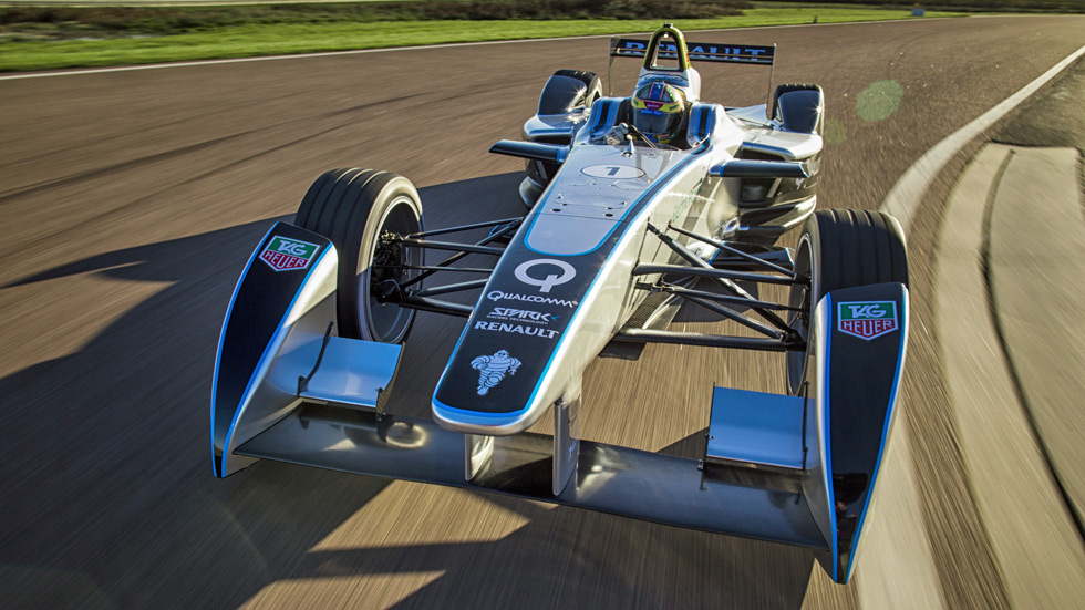 Fórmula E: SIT pilotará las telecomunicaciones