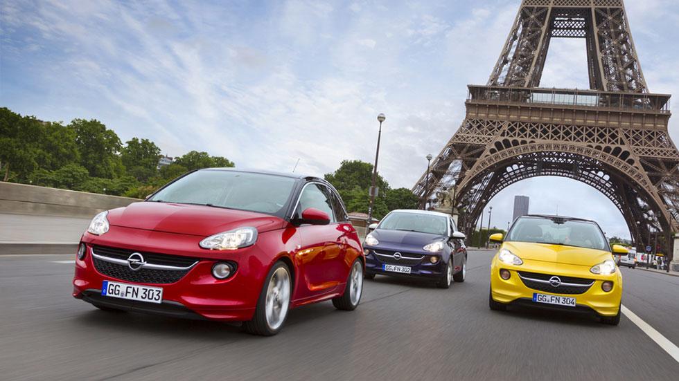 Francia presiona para que PSA-Opel se fusionen