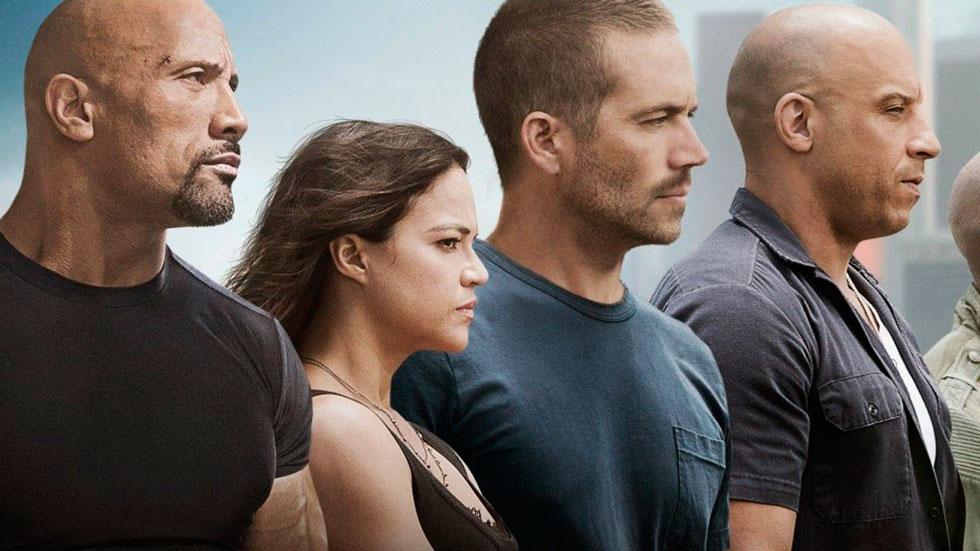 Furious 7, el trailer en versión extendida