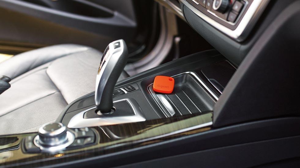 G-tag, el localizador de tu coche... y sus llaves