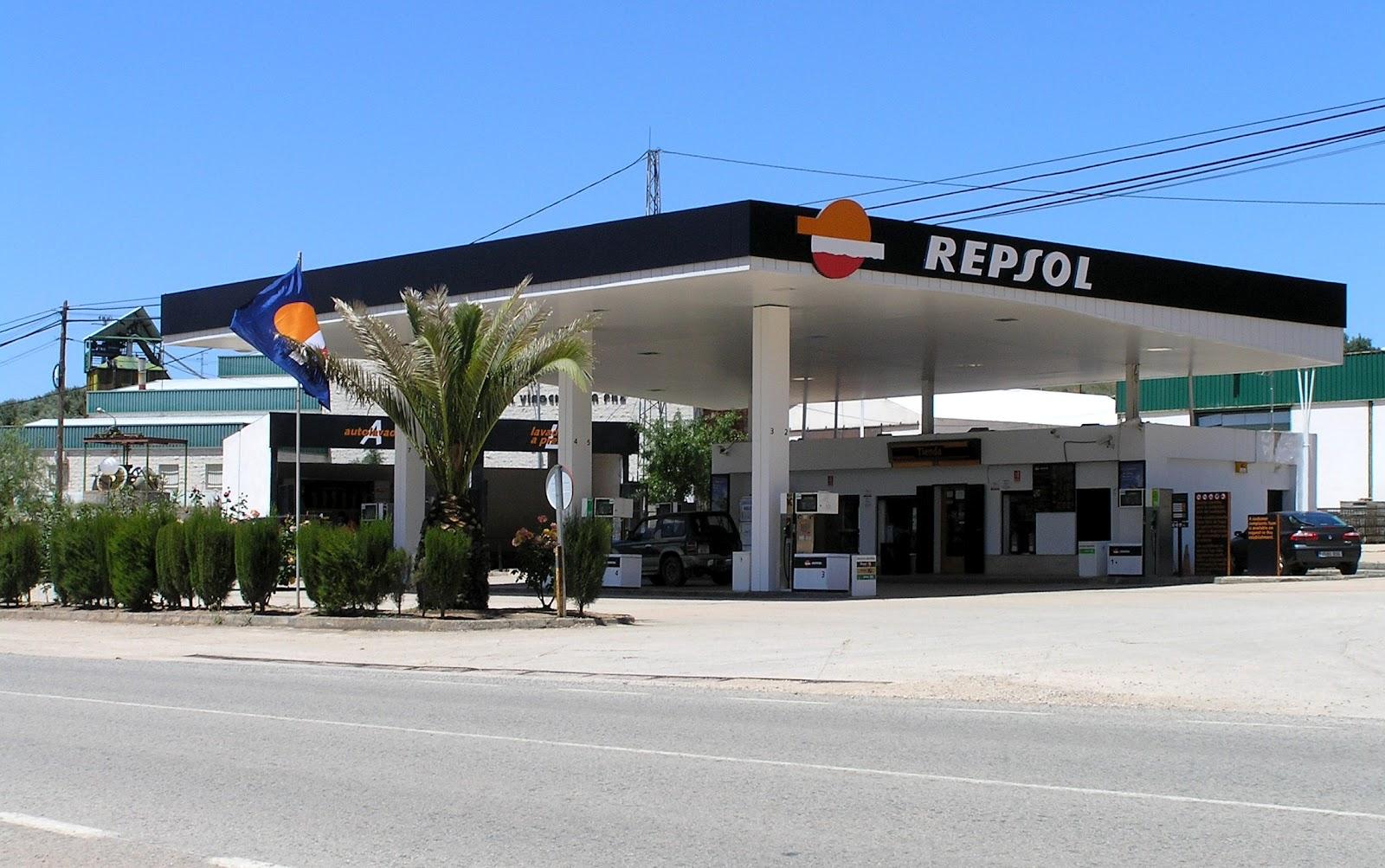 Gasolina y gasóleo marcan su precio más alto del año