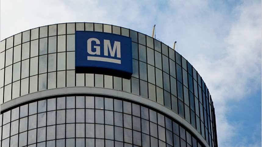 General Motors revisará 8,44 millones de coches en EE.UU.