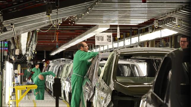 GM Figueruelas: acuerdo por el convenio colectivo