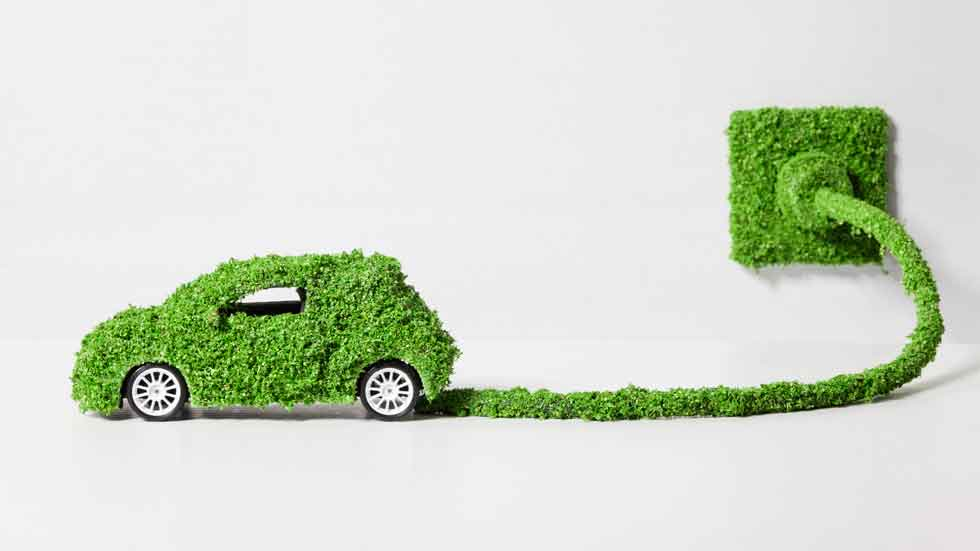 Aprobada por el Gobierno la nueva estrategia para vehículos impulsados por energías alternativas