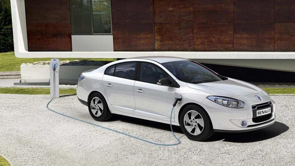 Las ayudas a los coches eléctricos, listas