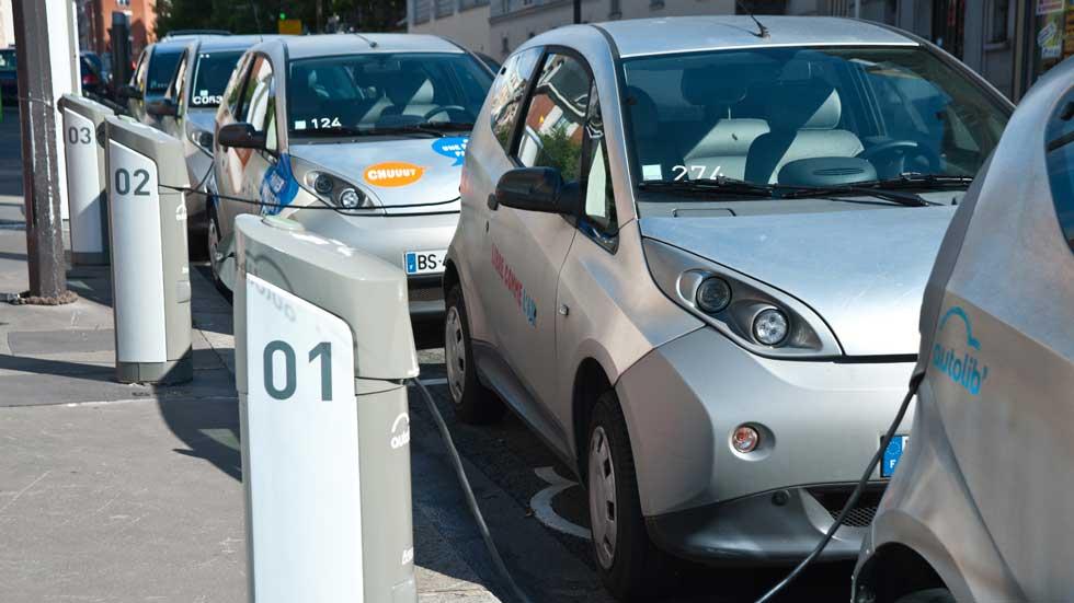 Gobierno: 17 millones de euros para fomentar la compra de coches limpios