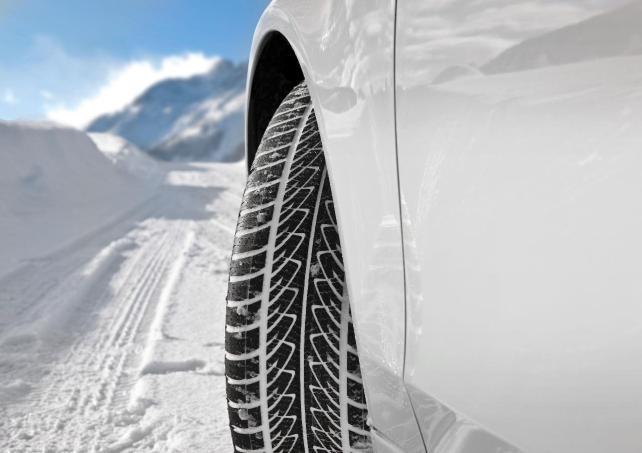 Goodyear: neumáticos de invierno, útiles aunque no haya nieve