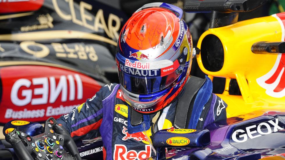 Previo GP Brasil: la Fórmula 1 se despide de 2013 en Interlagos
