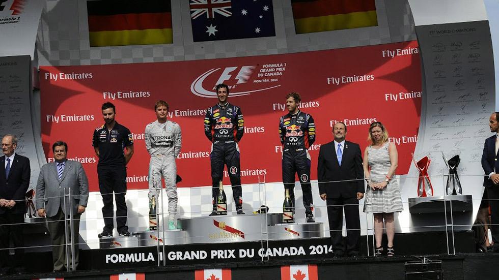 Análisis GP Canadá 2014: lo mejor, lo peor y lo que hizo Alonso