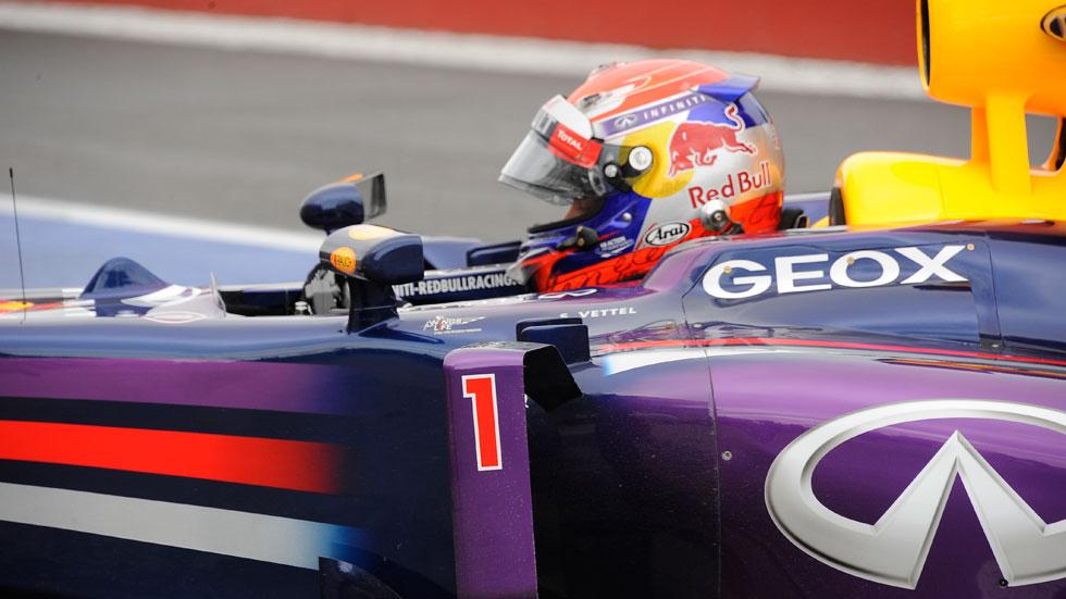 GP Canadá: Vettel saldrá desde la 'pole' en Montreal