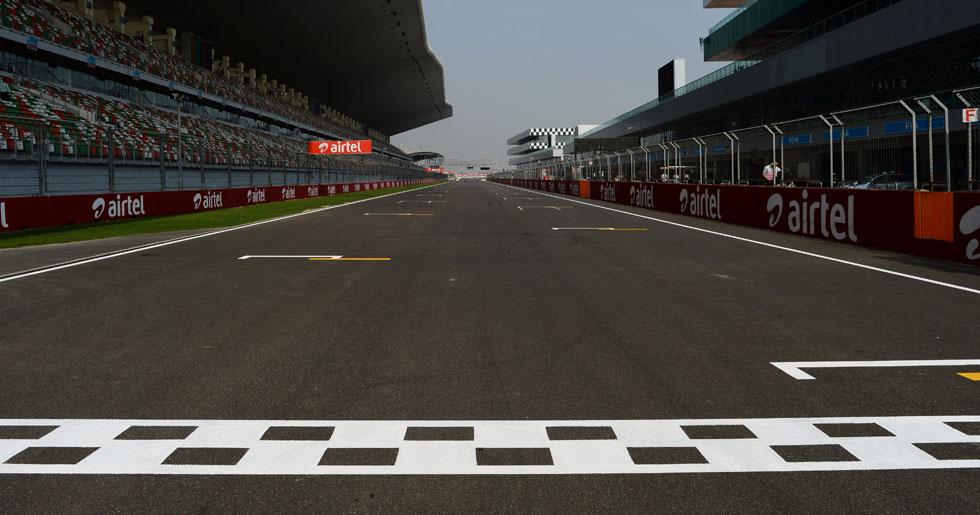 Previo GP India: Vettel prepara la fiesta en Buddh