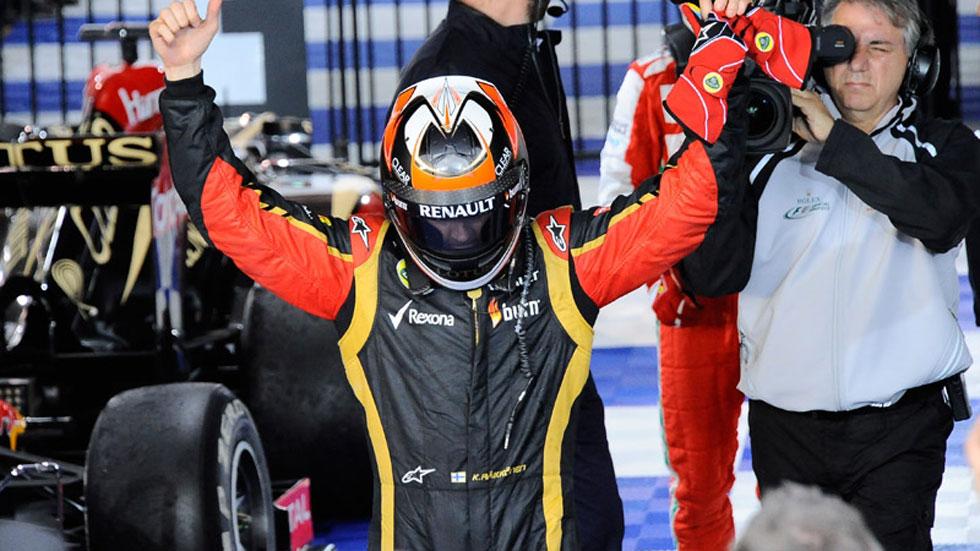 GP Malasia: Raikkonen ha sido el mejor en los libres 2, por delante de Vettel