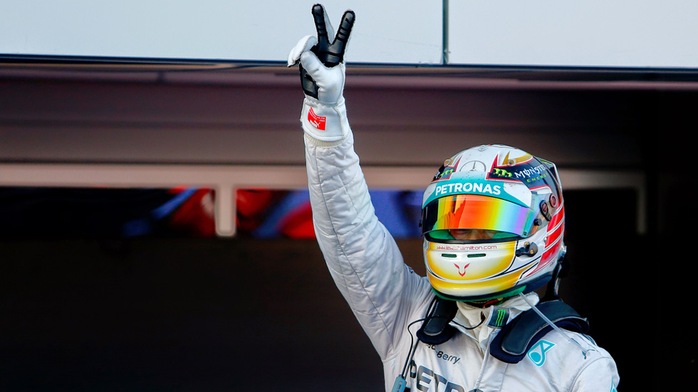 Análisis GP Rusia 2014: lo mejor, lo peor y lo que hizo Alonso