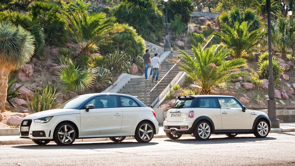 Gran subida de las ventas de coches en septiembre