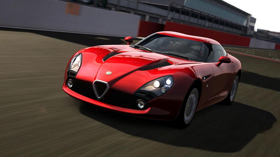 El Gran Turismo 6 llegará en Navidad de 2013