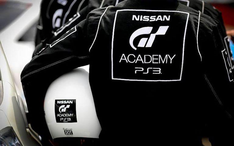 La GT Academy 2013, con más de 765.000 europeos