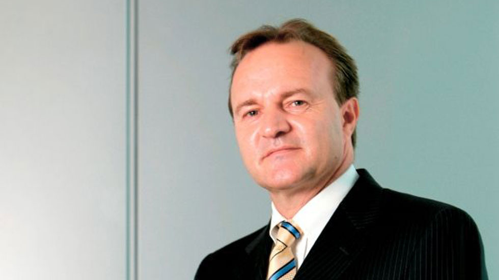 Guenther Seemann, nuevo presidente de BMW España y Portugal