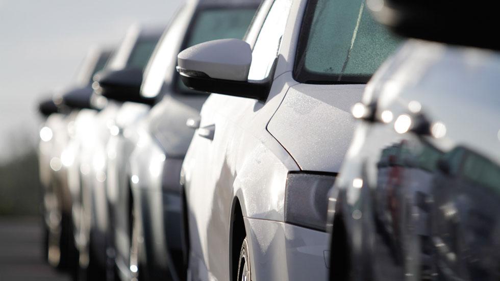 La seguridad, lo más valorado a la hora de comprar coche