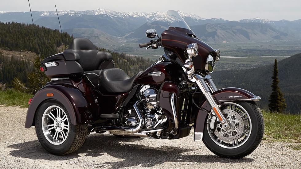 Harley lanza su modelo para conducir con el carné de coche