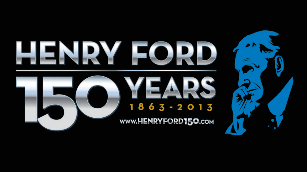 Gran celebración: 150 años del nacimiento de Henry Ford
