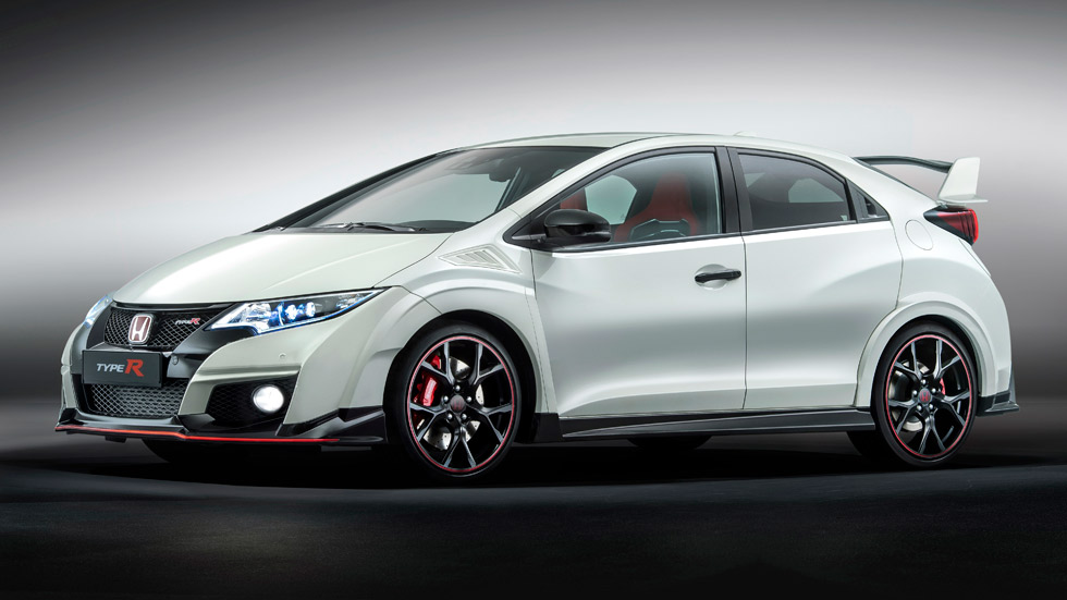 Honda Civic Type R 2015: precio, fotos y datos definitivos