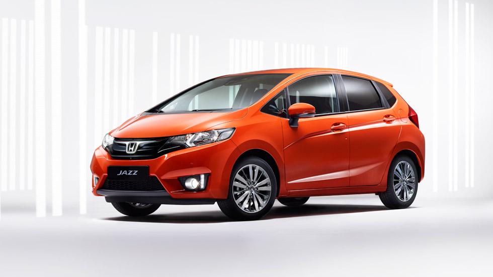 Nuevo Honda Jazz, paso a la tercera generación