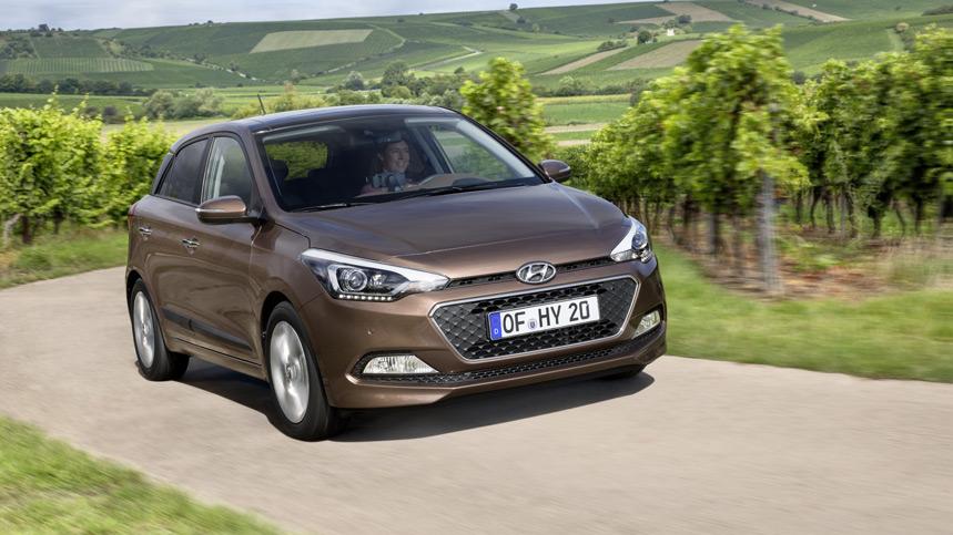 Hyundai: nuevo motor turbo 1.0 de tres cilindros y 120 CV