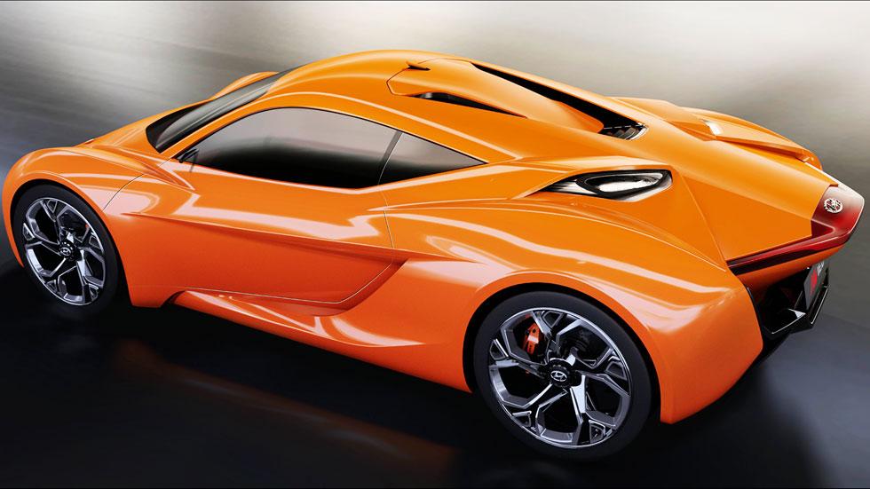 Hyundai Passocorto Project, el deportivo con el que sueña la marca