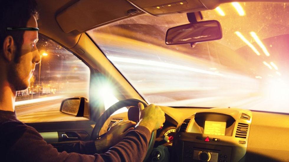 Impecca Alert Band o la cinta de cabeza que detecta cansancio en el conductor