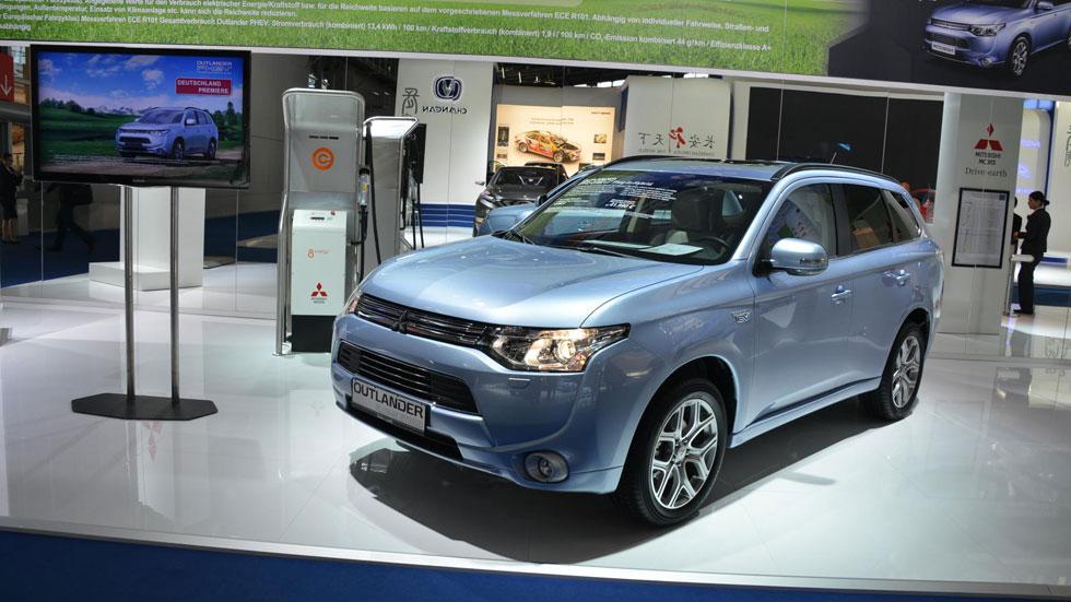 Mitsubishi, Infiniti, Subaru y Ssangyong se integran en ANFAC