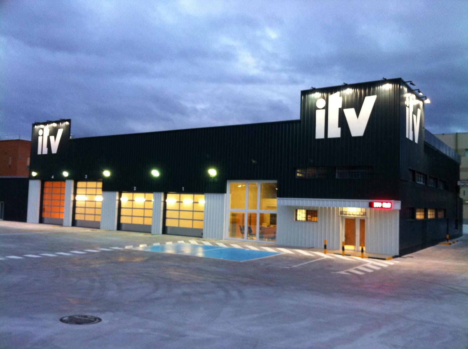 Las ITVs no quieren que los concesionarios hagan su servicio