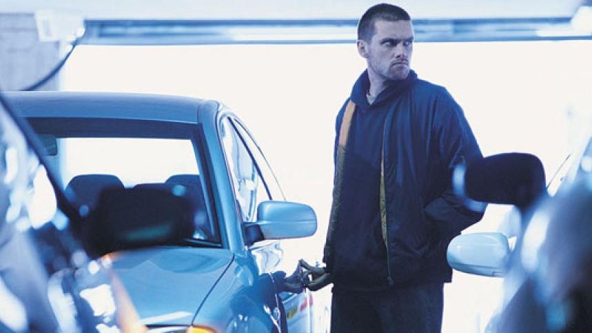 IU-ICV pide un servicio público de recuperación de coches robados