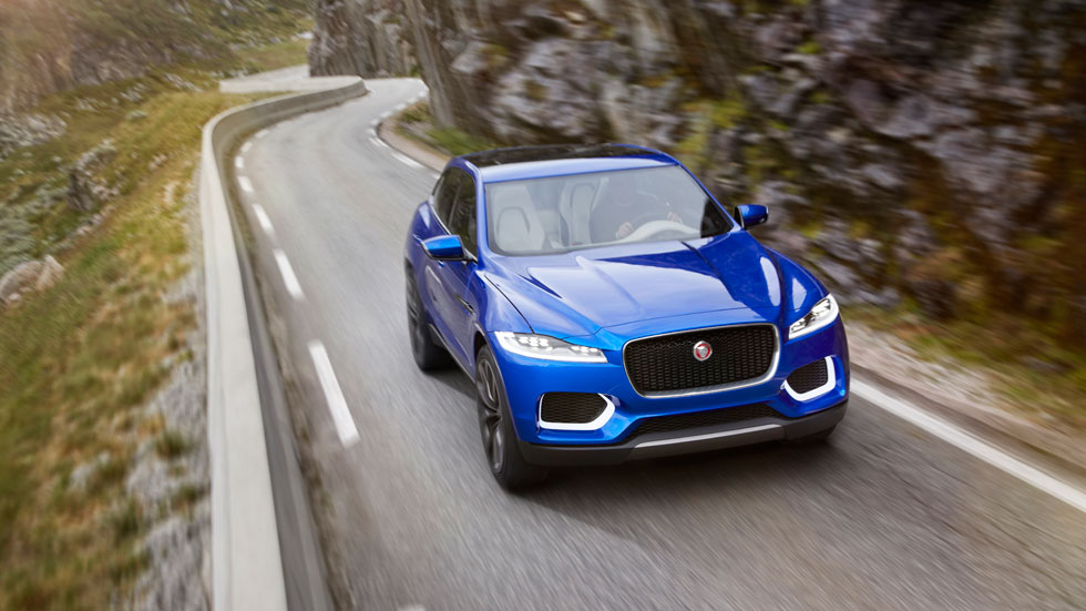 Jaguar creará 1.700 empleos en Inglaterra