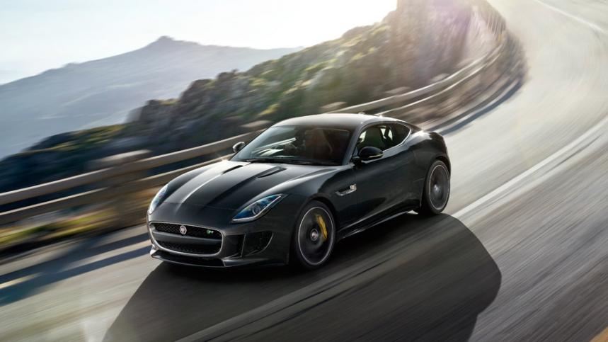 Jaguar, Mercedes y Lexus, marcas más valoradas por los internautas