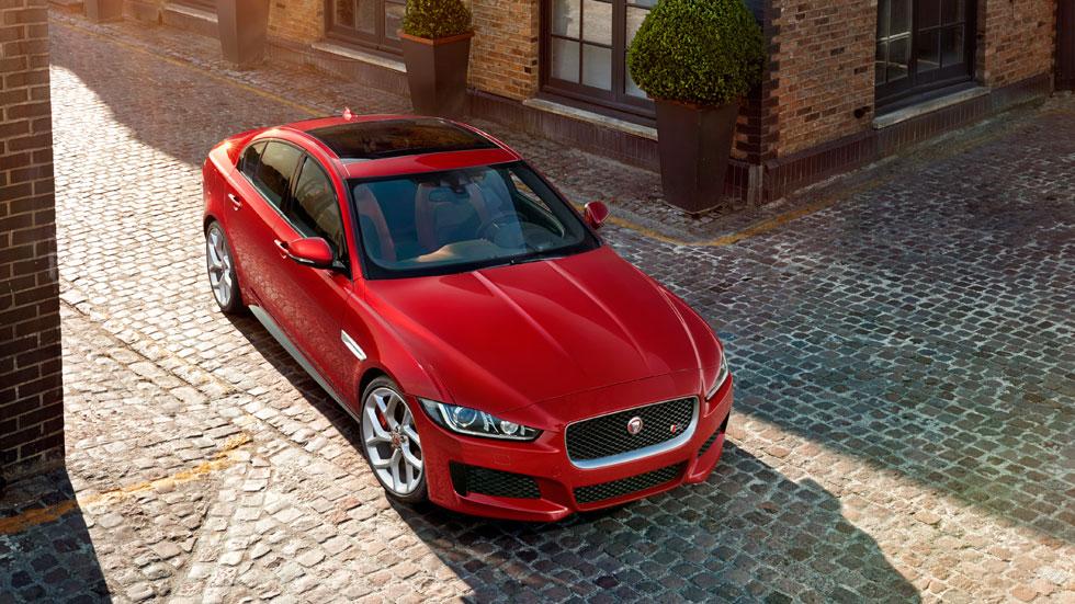 ¿Cuál es el precio del nuevo Jaguar XE?