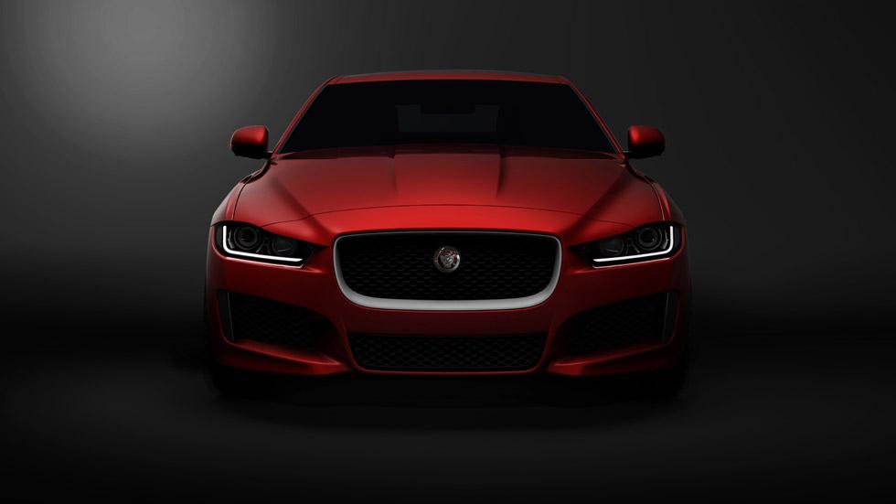Jaguar XE: el felino convertido en berlina compacta