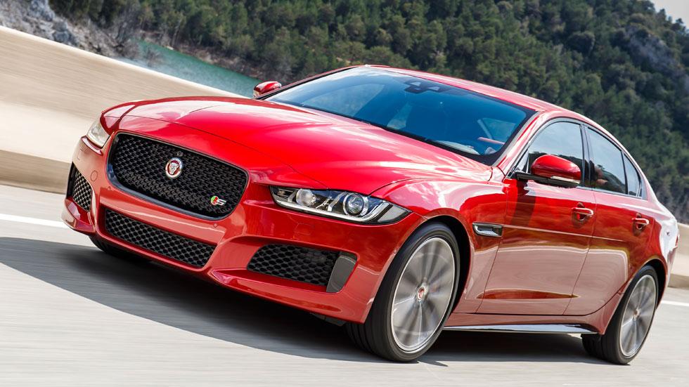 Primera prueba: Jaguar XE-S 3.0 SC, compacto y deportivo
