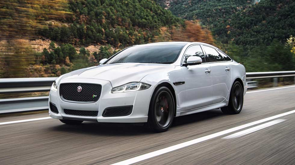 Jaguar XJ 2016: precios, fotos y todos los datos