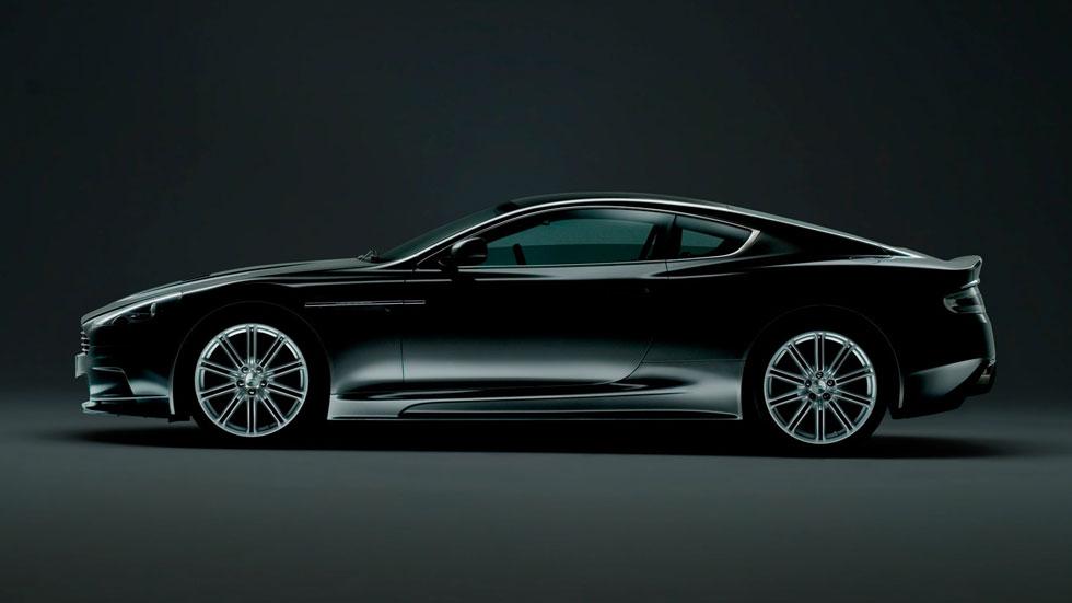 Los diez mejores coches de James Bond