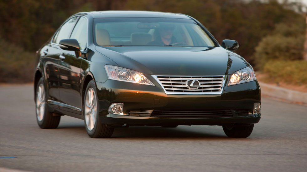J.D. Power desvela los coches más fiables en Estados Unidos