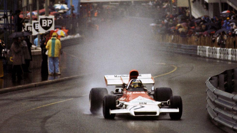 Jean-Pierre Beltoise, adiós a un ganador en Mónaco