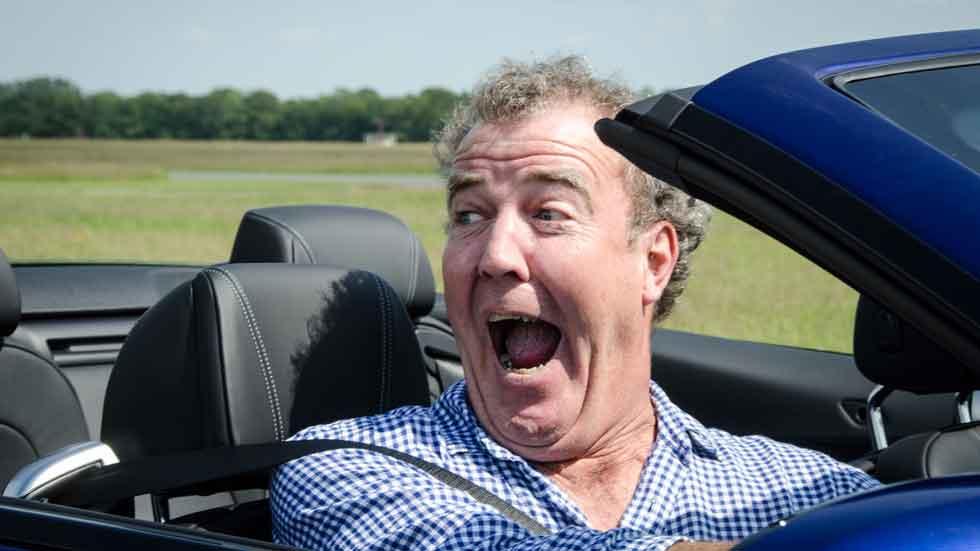 """Jeremy Clarkson: """"¿quién puede querer un coche hecho por españoles?"""""""
