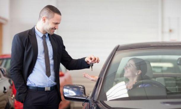 Para los jóvenes, el vehículo nuevo, no el viejo