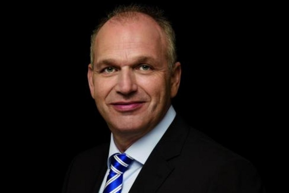 Jürgen Stackmann, nuevo presidente de Seat