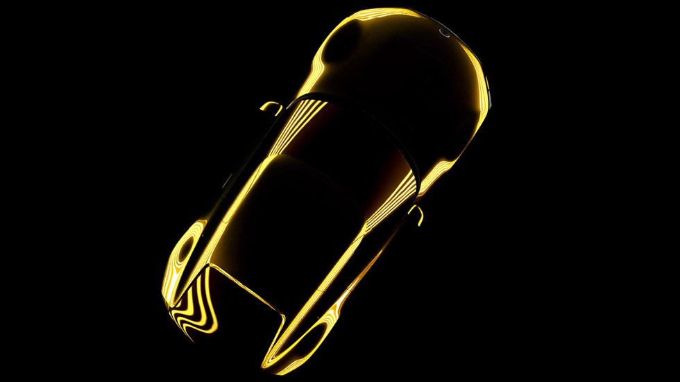 Kia Concept Car, el primer deportivo de la marca