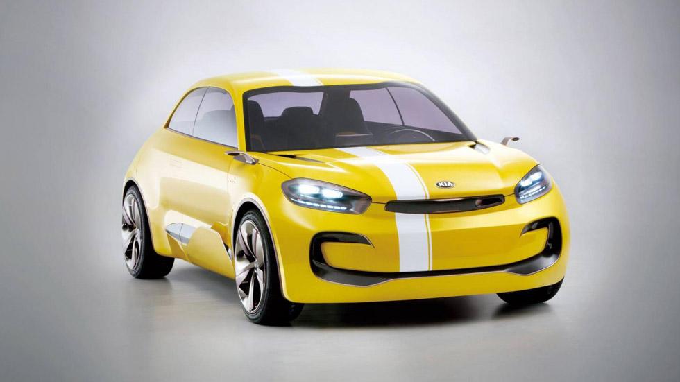 Kia KND-7, ¿segunda oportunidad para el CUB Concept?