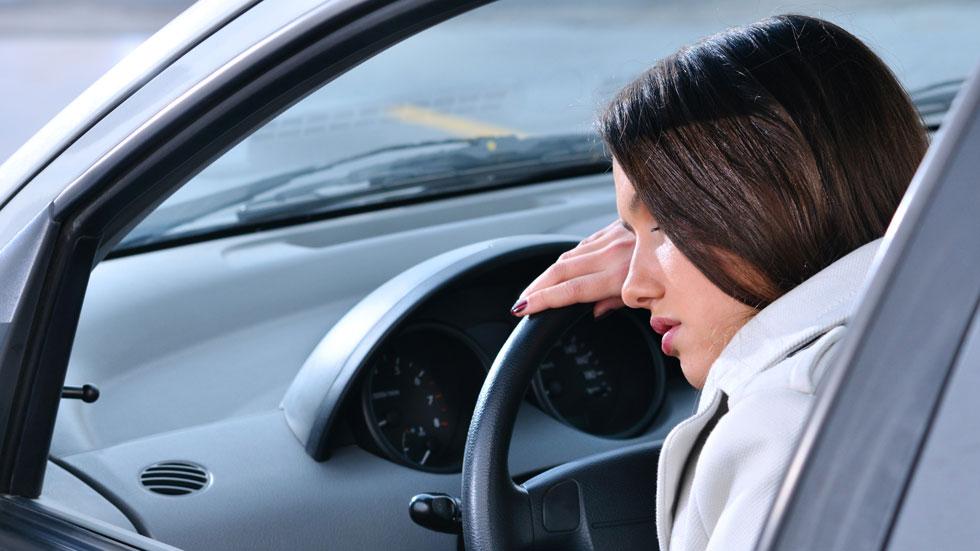 La app que evita que te quedes dormido al volante